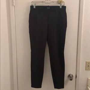 Express dress pants leggings